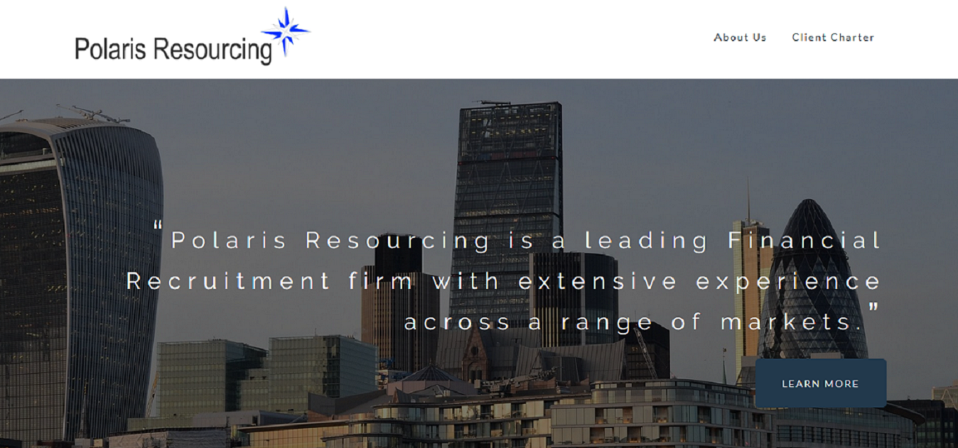 Polaris Resourcing